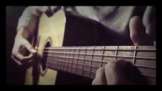 [Nhạc thiếu nhi] Từ rừng xanh cháu về thăm lăng bác - guitar cover