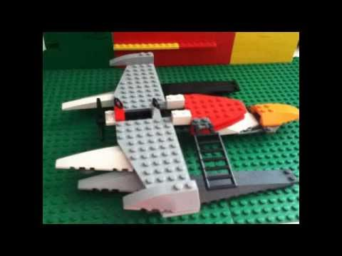 Tuto comment cr er un vaisseaux spatial star wars lego youtube - Vaisseau star wars anakin ...