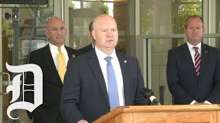 Collin County orders residents to stay home, but businesses can remain open