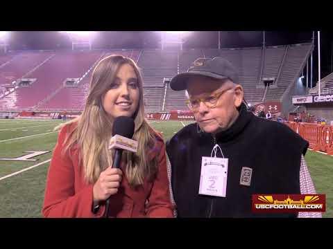 Instant Analysis: Utah defeats USC 41-28