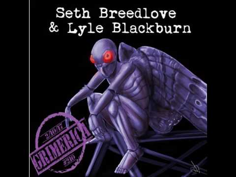 #210 - Grimerica Talks Small Town Monsters and Mothman with Set Breedlove & Lyle Blackburn