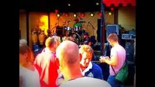 the Dublicators live track 17/25 @ Bottendaal Alive 2013 MOV05850