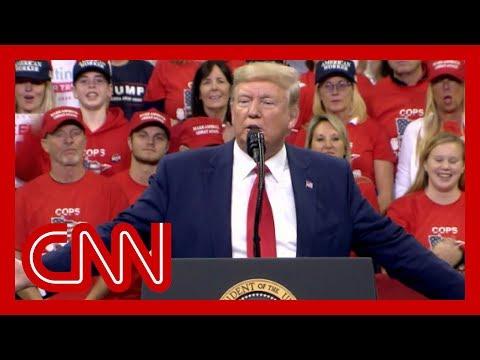 'Egregious deception,' CNN