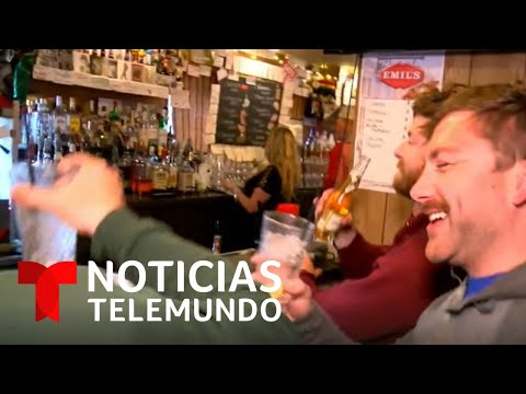 Noticias Telemundo: Coronavirus, un país en alerta, 1 de abril 2020 | Noticias Telemundoиз YouTube · Длительность: 18 мин21 с