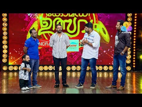 Comedy Utsavam│Flowers│Ep# 199
