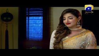 Ghar Titli Ka Par Episode 21 Best Moments 02 | HAR PAL GEO