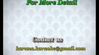 Aaoge Jab Tum Sajana - Karaoke - Jab We Met