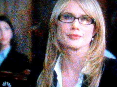 Law & Order SVU March 10, 2009  John Gallagher Jr.