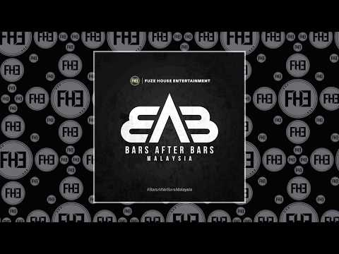 Fuze House Ent. - Bars After Bars Malaysia | Beat