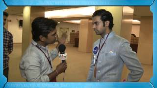 #NFA 2013: An Interaction with best film actor awardee Rajkumar