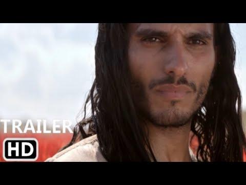 Сериал Мессия 1 сезон 2020 в HD смотреть трейлер