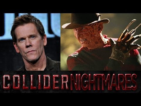 Kevin Bacon Wants To Play Freddy Krueger, Scream Season 2 Finale - Collider Nightmares