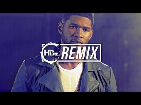 Usher feat. Pitbull - DJ Got Us Fallin' In Love (HBz Bounce Remix)