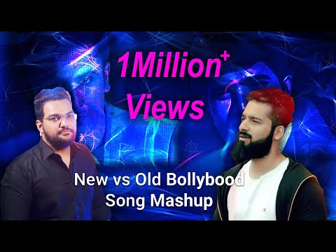 New vs Old Bollywood Songs Mashup | Devotees Insanos Records