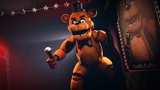 [SFM FNAF] Freddy Fazbear Voice (Five Nights At Freddy