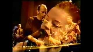 Garbage - the trick is to keep breathing - live