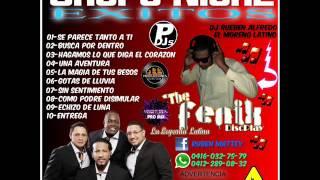 Grupo Niche Mix (Dj Ruben Alfredo El Moreno Latino)