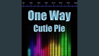 Cutie Pie (Instrumental Version for DJs & Clubs)