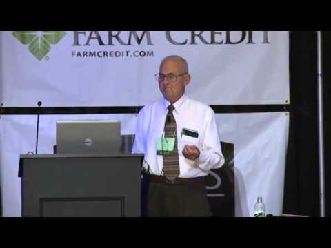 Grassfed Exchange 2014 - Dr.  Don Huber
