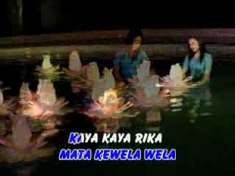 KEWELA WELA-MIA MS by ~AjUn bLuE~
