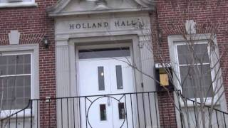 NC A&T Holland Residence Hall Video Tour