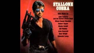 Cobra - Sylvester Levay [HQ]