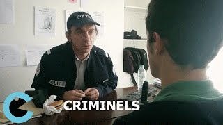 Criminels - Act On Climate Change - Short Film