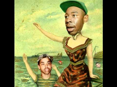 King of Assmilk Flowers (Tyler the Creator & Neutral Milk Hotel mashup)