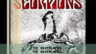 Scorpions Believe in love (Subtítulos Español)