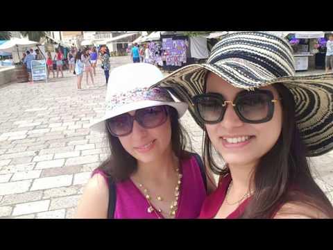 Video Croatia 2016 Summer Holiday Travel Vlog.