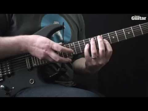 Guitar Lesson: Learn how to play Reapers by Muse