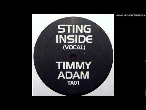 Sting - Inside