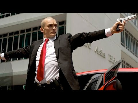 Behind the Scenes of Hitman: Agent 47