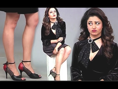 May I Come In Madam Actress Neha Pense HOTTEST Photoshoot Video 2017