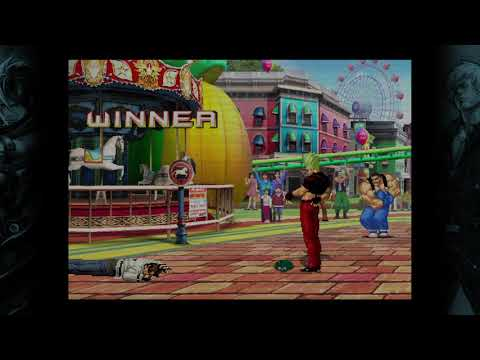 THE KING OF FIGHTERS 2002 UNLIMITED MATCH_20210611154634 |