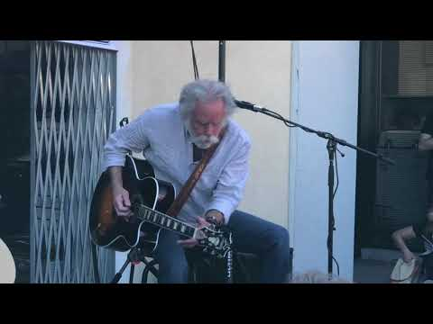 "BOB WEIR - ""Loose Lucy"" (Grateful Dead) 6/27/18"