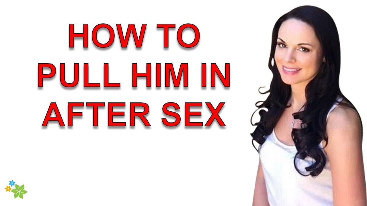 How To Act After First Hook Up