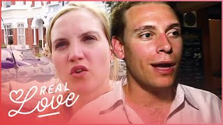 All His Friends Are Single And He's Getting Married | Don't Tell The Bride UK S1E3 | Real Love