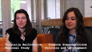 Baltic Way Documentary