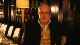 Roger Parry, MSQ Partners