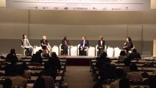 """TICAD V Official Side Event: High-Level Panel """"From Okinawa to Tomorrow"""""""