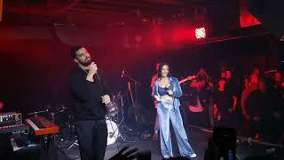 Скачать Drake Joins Jorja Smith For Get It Together In Toronto Video