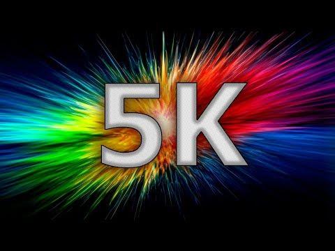 5K - TAKK