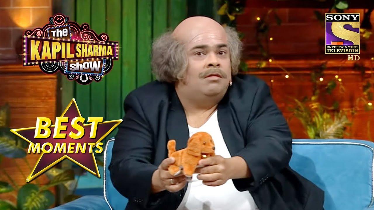 Download Jacqueline को मिला एक  Puppy Toy | The Kapil Sharma Show Season 2 | Best Moments