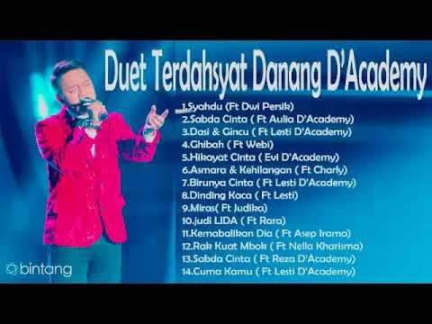 Free Download Duet Terdahsyat Danang D'academy With Lesti, Aulia, Evi, Reza, Charly Dan Judika Mp3 dan Mp4
