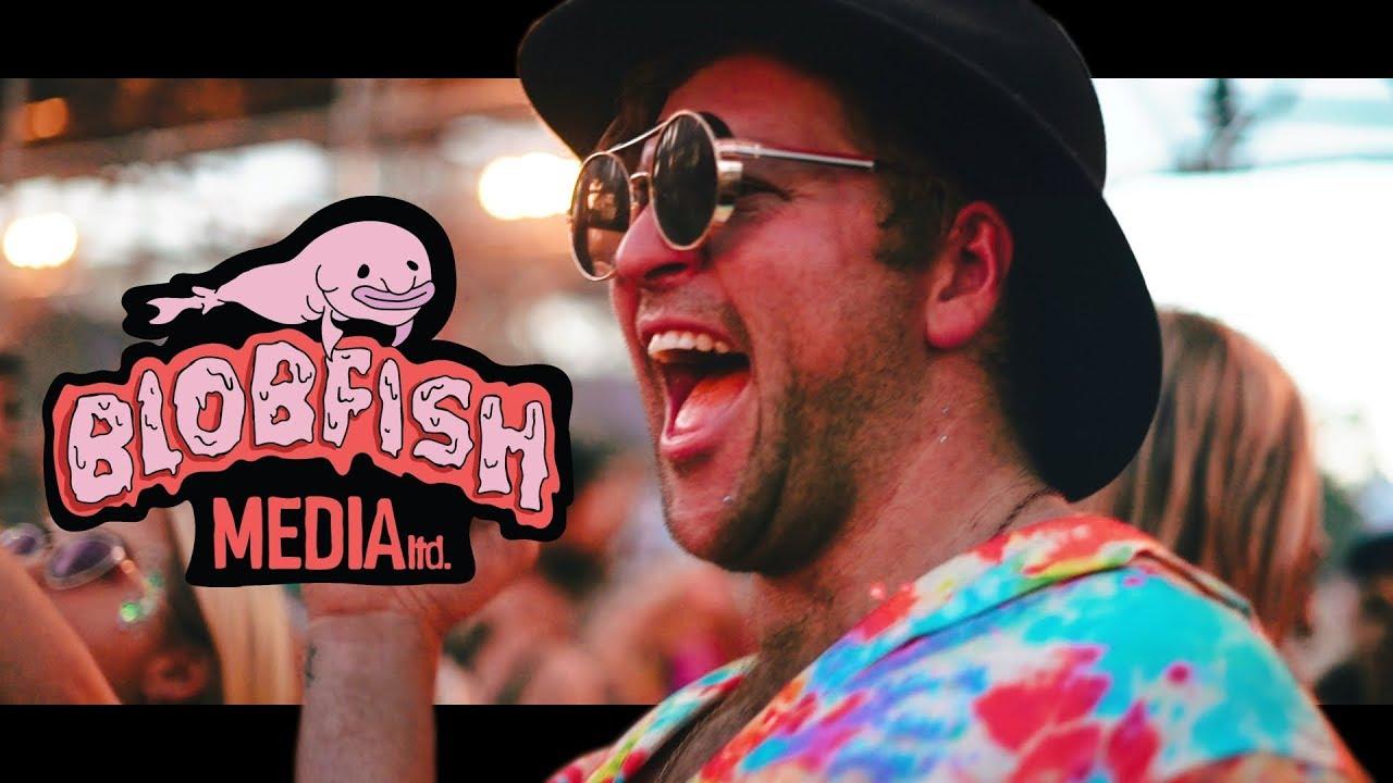 Showreel 2019 | Blobfish Media