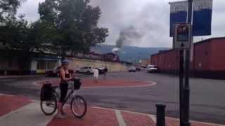 DC To Pittsburgh: C&O/GAP Bike Trip