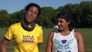 WUCC 2018 - Spotlight on Malafama