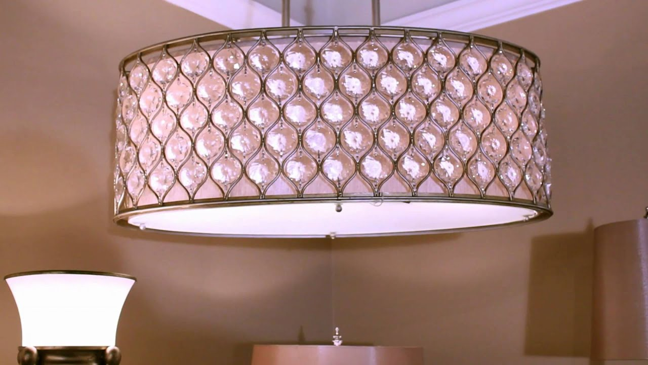 Murray feiss lucia lighting collection youtube arubaitofo Gallery
