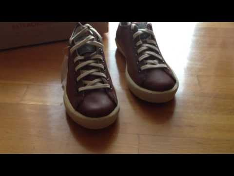 Camper Shoes IMARUnboxing
